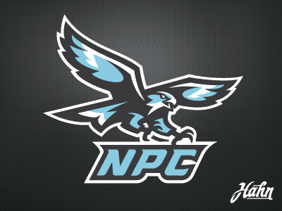 Npc nighthawks dribbble