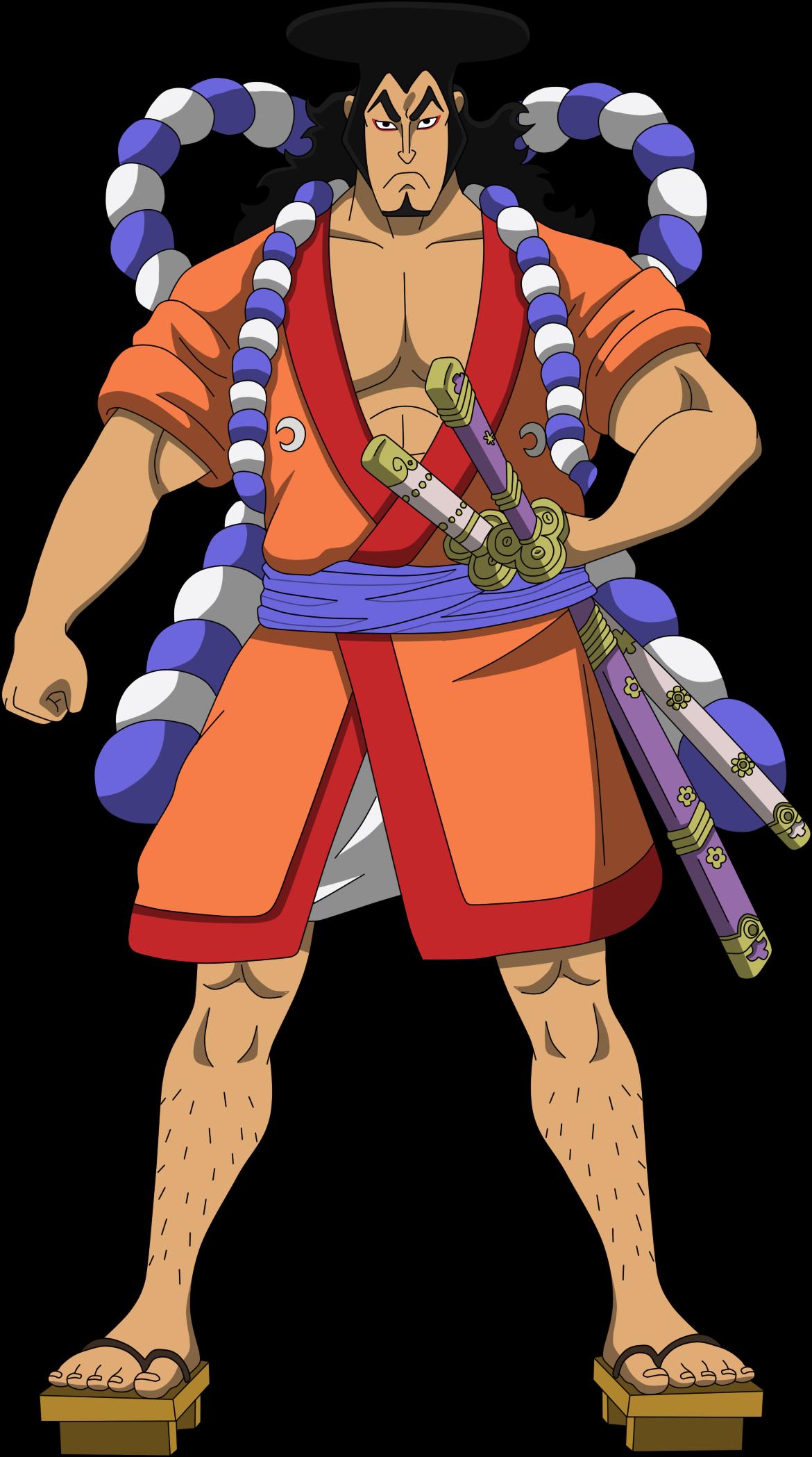 Kozuki Oden - One Piece Wano by caiquenadal on DeviantArt   One piece anime, One piece manga ...