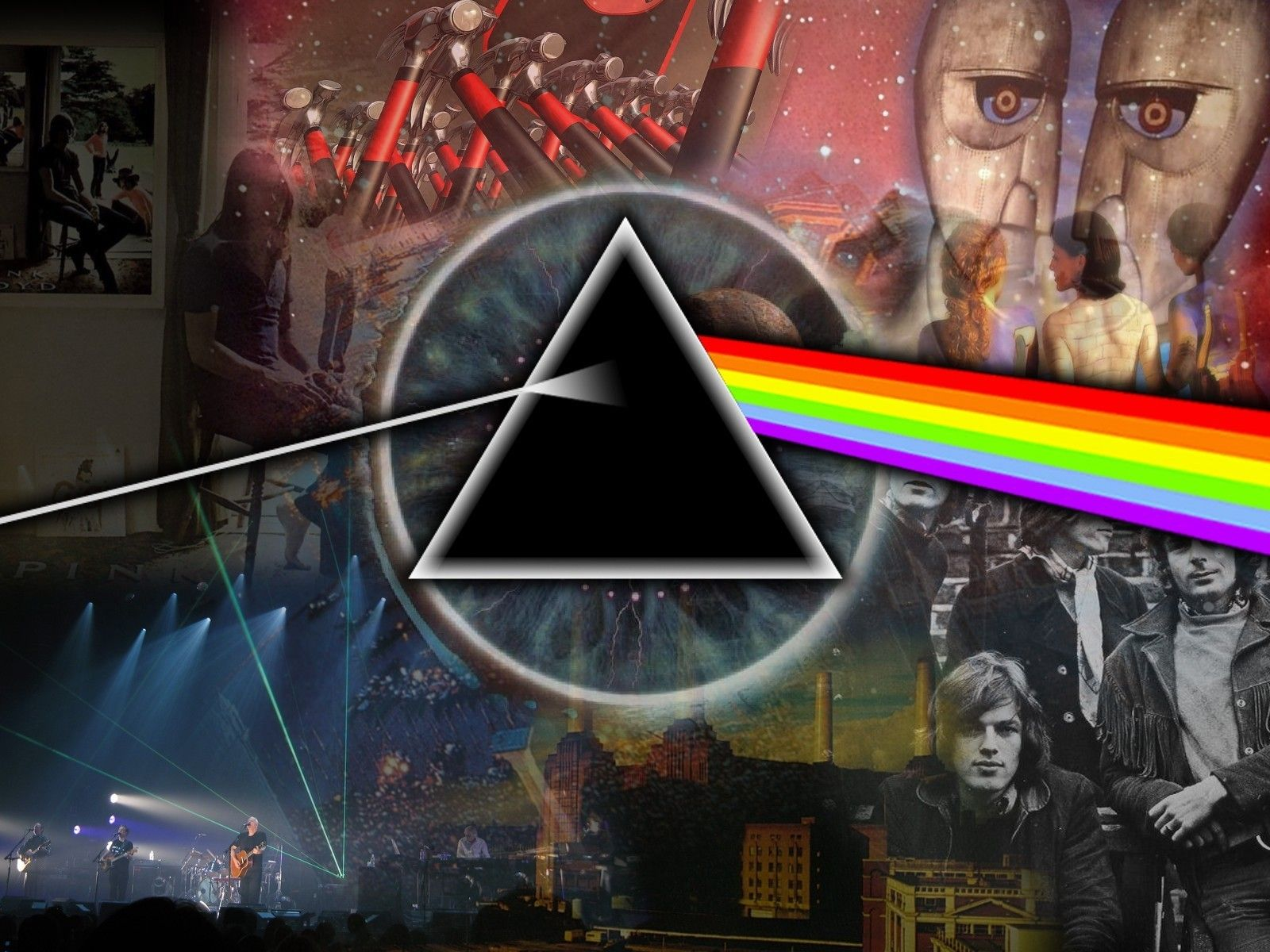 2560x1600 Pink Floyd Wallpapers Full HD wallpaper search