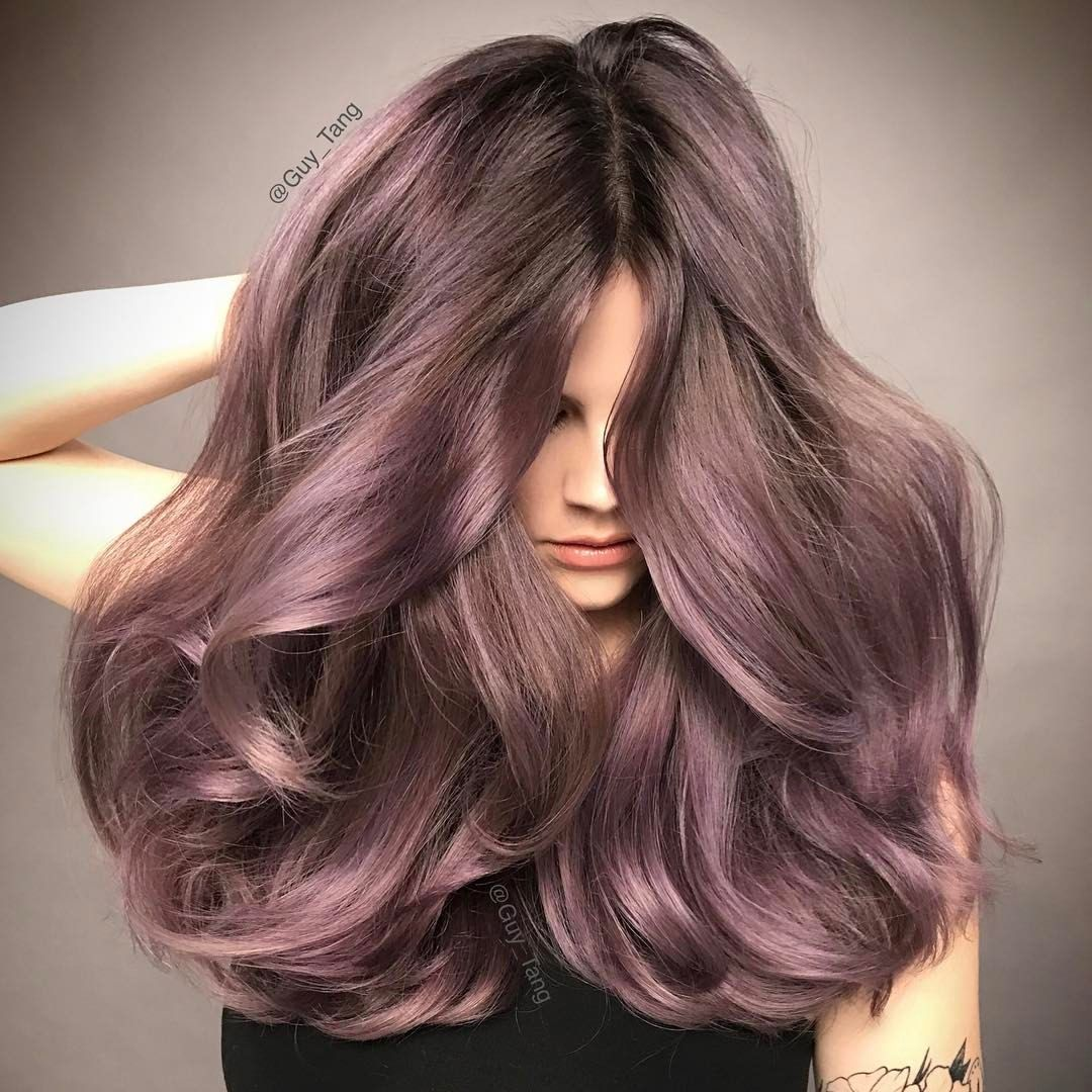 Pin By Poisonous Berries On All About Hair In 2018 Pinterest