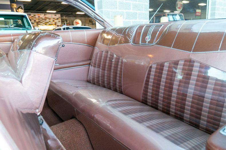 1959 Chevrolet Impala Interior Chevrolet Impala Chevrolet Impala