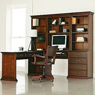 Desk Set, Milligan Home Office By Chris Madden   Jcpenney