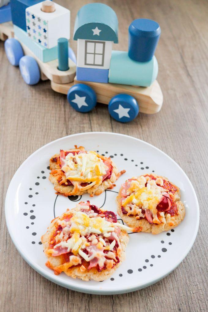 gesunde pizza f r babys und kleinkinder rezept baby led weaning pinterest. Black Bedroom Furniture Sets. Home Design Ideas