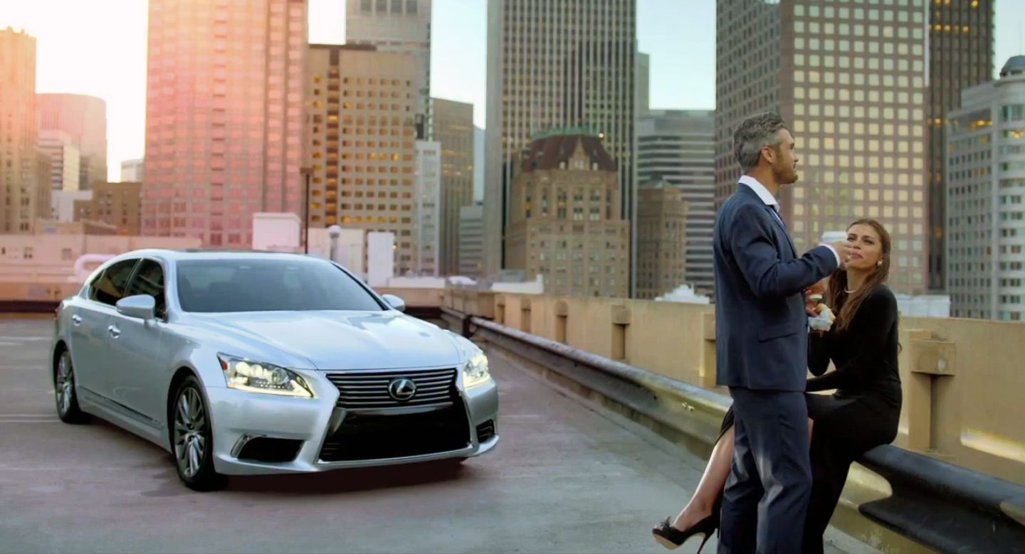 lexus advertising campaign - Google Search