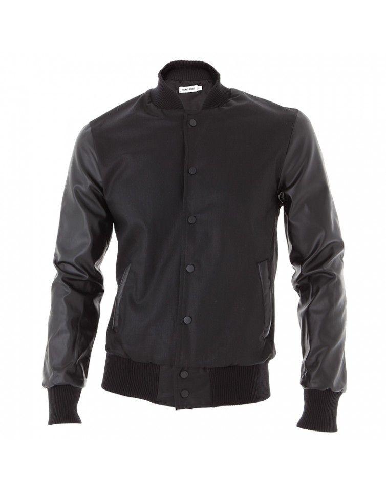 CRAIG PORT | Bomber Jacket | Men | style36.co.za > Stylish and casual!