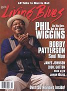 Living Blues Magazine December 2014 Issue #234 Vol 45 #6