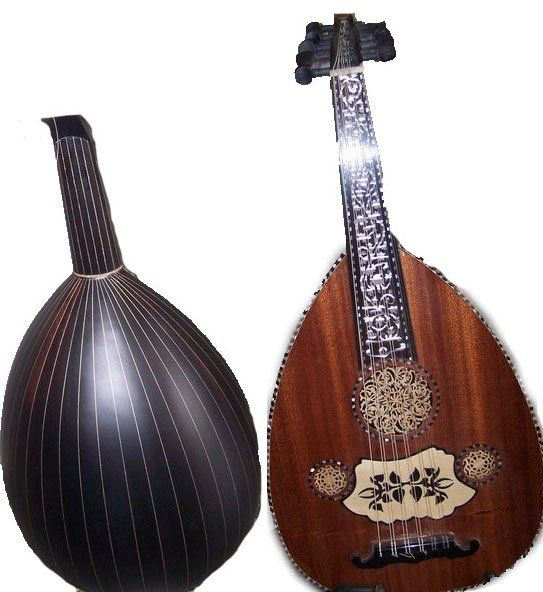 Turkish Pro Percussion Woodwind String Musical Instruments