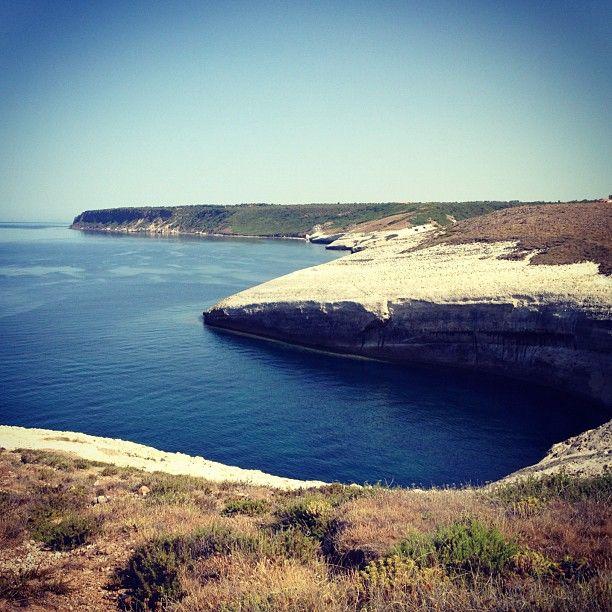 Western Coast of Sardinia - @imminki- #webstagram