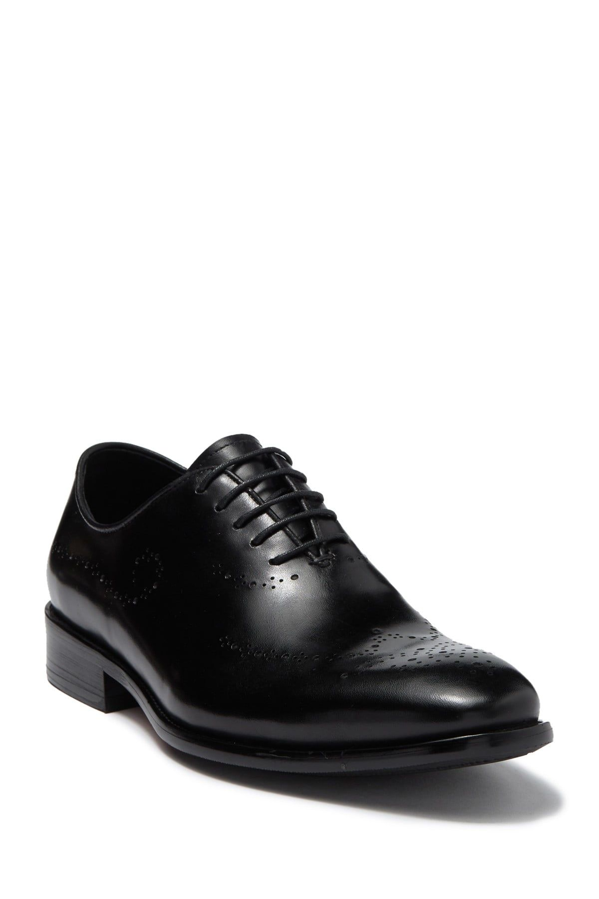Maison Forte Gazi Wholecut Leather Oxford Nordstrom Rack In 2021 Leather Oxfords Dress Shoes Men Leather [ 1800 x 1200 Pixel ]