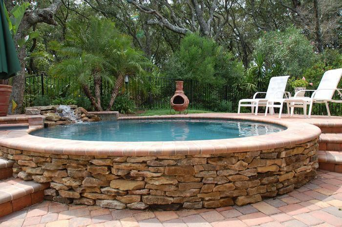 Photo of We have got all the above ground pool supplies and ideas you're after here to he…