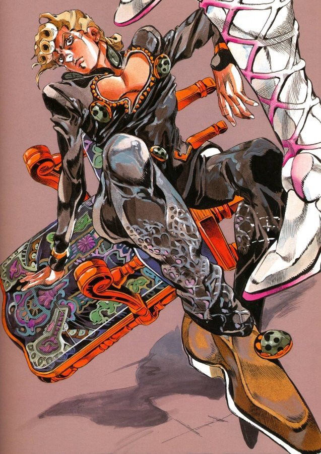 DAILY GIORNO (SLOW) on Twitter