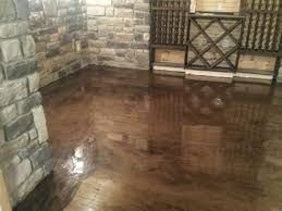 Image Result For Rustoleum Metallic Floor Coating Kit