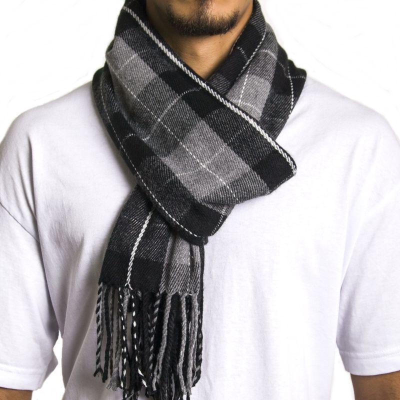 Beige New Softer Than Cashmere Fashion Scarf Shawl Wrap