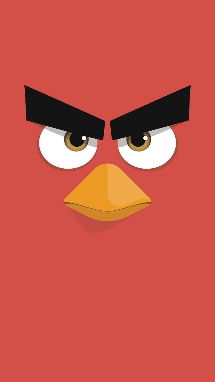 Zendha Angry Birds Wallpaper Hd Iphone