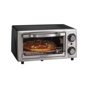 Hamilton Beach 4 Slice Toaster Oven Discontinued 31139hb Modern