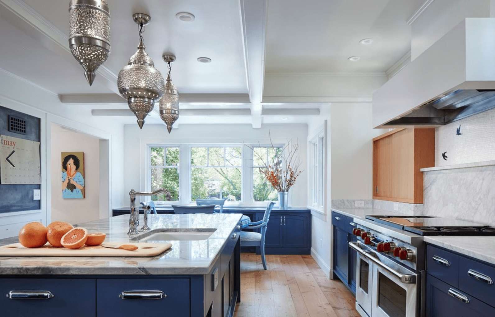 29 Creative Kitchen Color Ideas to Make Your Space Shine - http ...