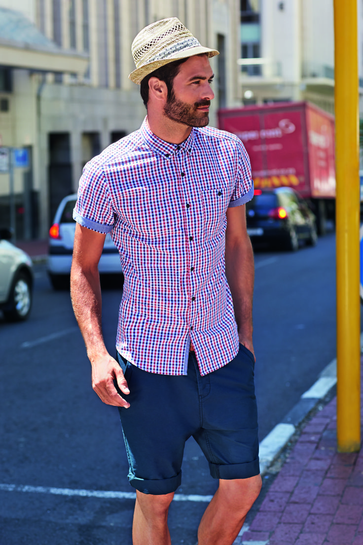 Fashion dress competition ideas for men