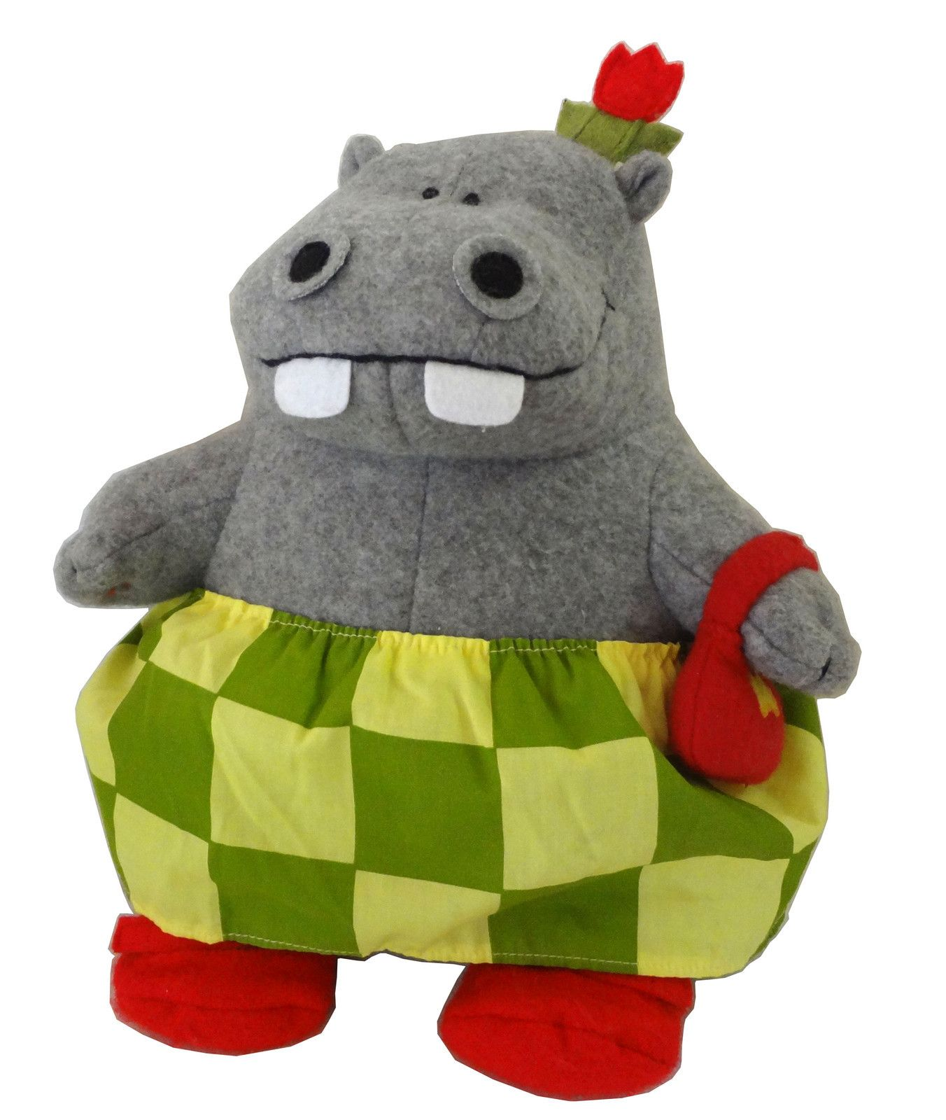 too cute george and 11 martha hippo doll plush toy james