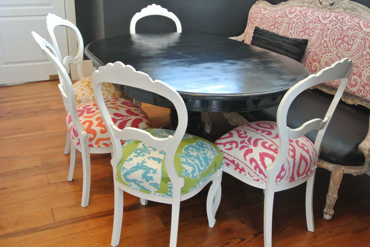 Eclectic victorian dining chairs victorian dining chairs