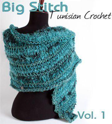 Vintage Crochet Pattern Rug Crochet Ebay Tunisian Crochet