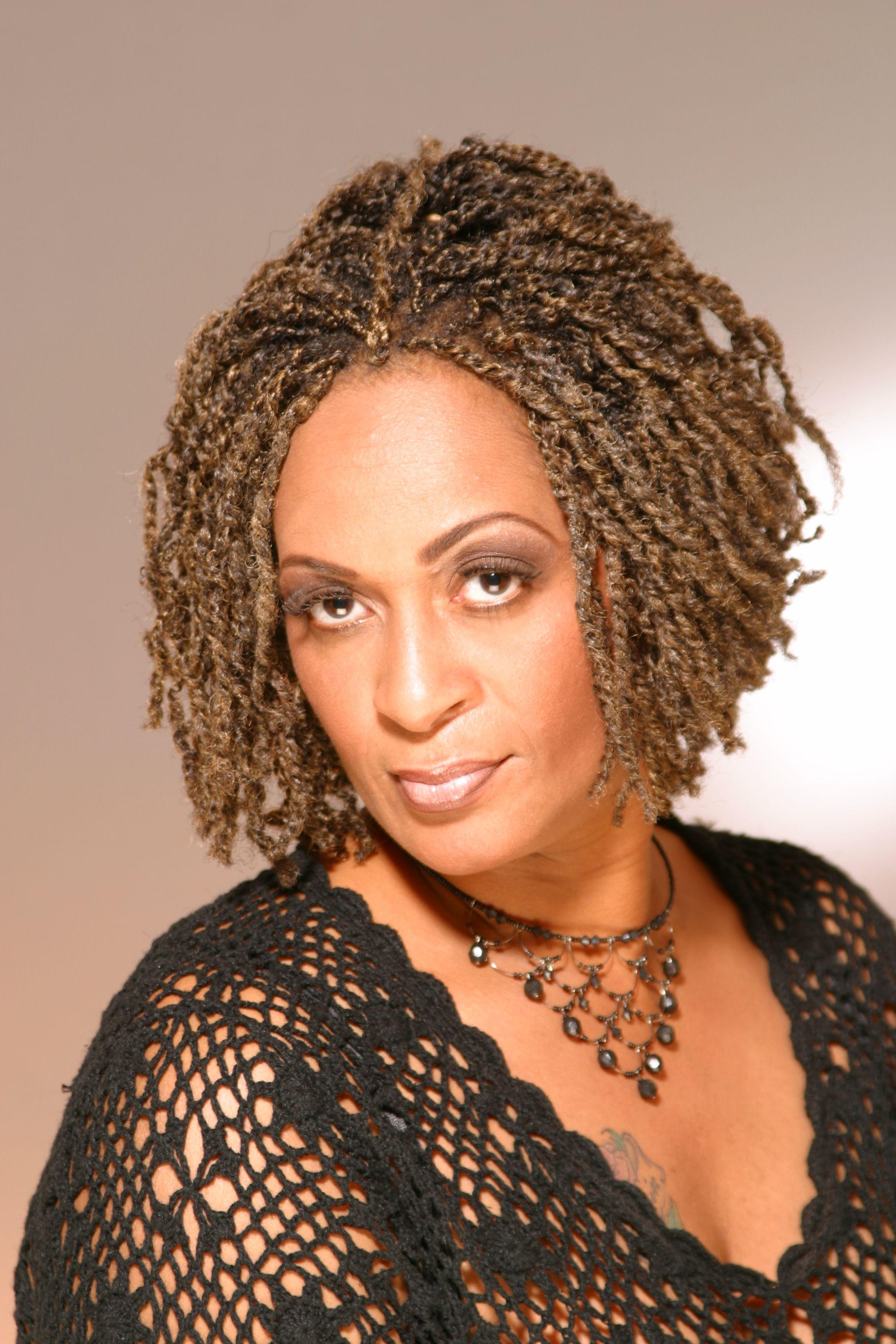 african twist braids hair