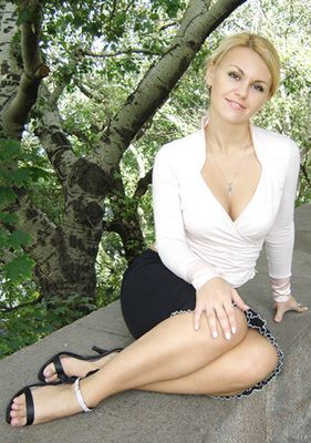Blonde single frauen