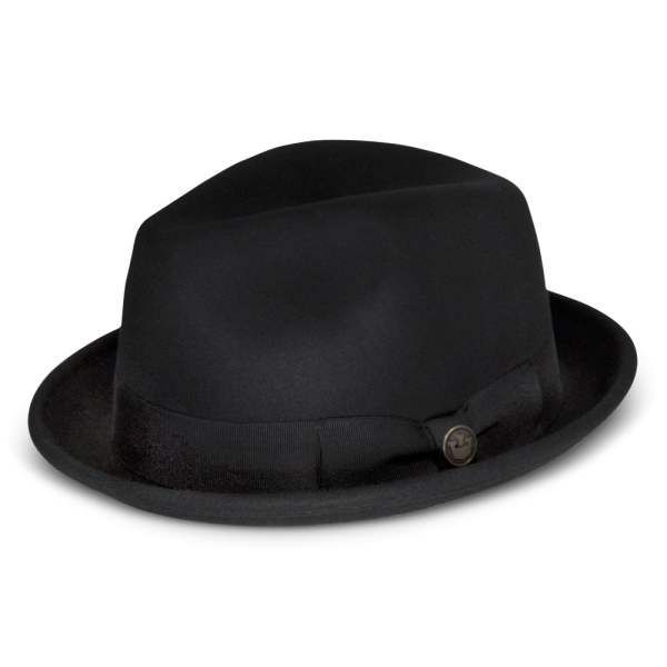90d017ae195bfa Good Boy Felt Fedora Hat | Goorin Bros. Hat Shop I just found out that the  fedora that I really want is the exact one that Patrick Stump  wears...that's ...