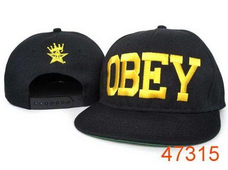 OBEY Snapback hats (104) , wholesale cheap $5.9 - www.hatsmalls.com