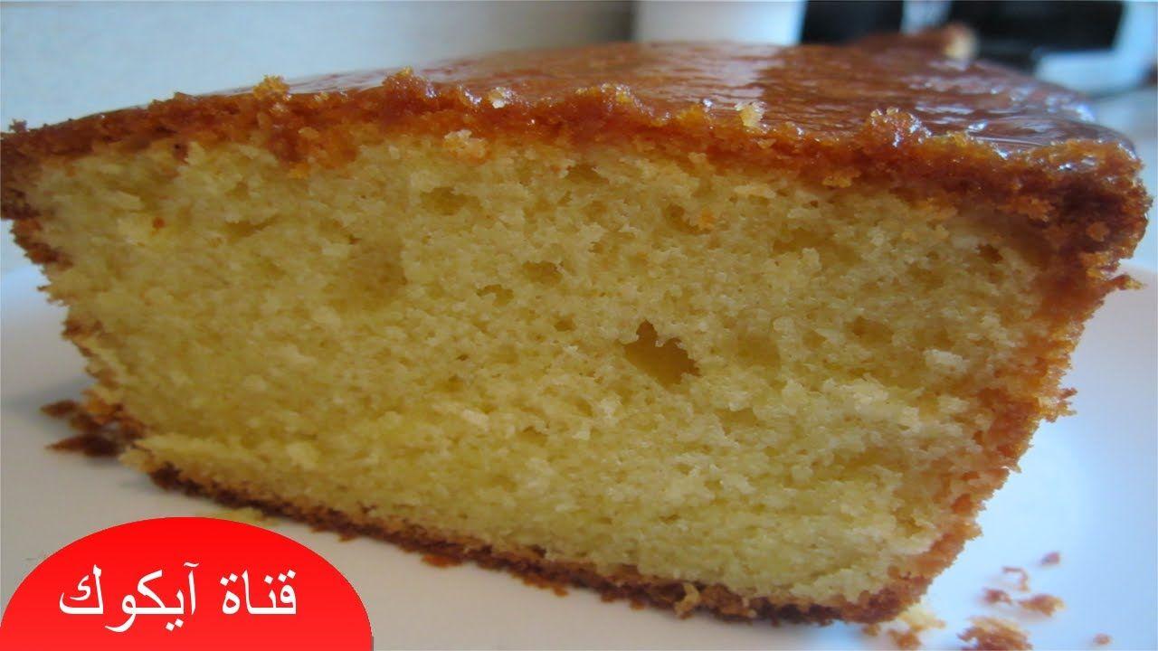 كيكة سهلة وسريعة واقتصادية رائعة المذاق موسكوتشو خفيف Cake Vanilla Cake Desserts