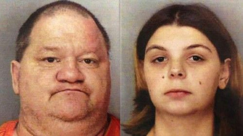 22-Day-Old Infant Starved To Death While Couple Was At All-You-Can-Eat Buffet