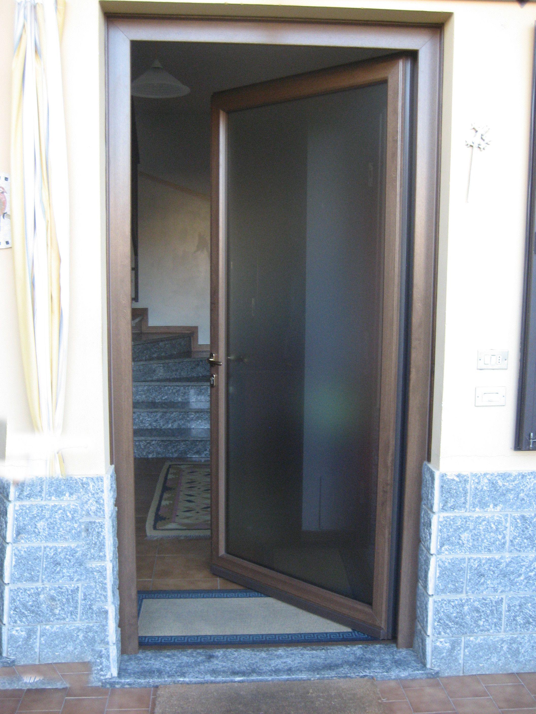 Porte Da Esterno Prezzi Home Interior Idee Di Design Tendenze E Con ...