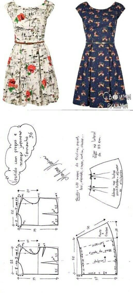 Patrones | corte y confeccion | Pinterest | Patrones, Costura y Molde