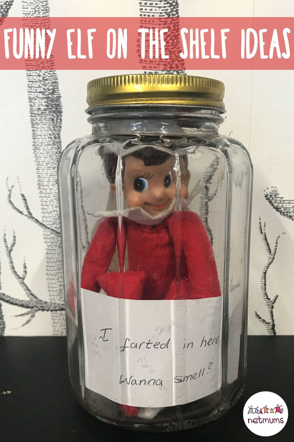 100 Funny Elf On The Shelf Ideas You Have To Try Christmas Elf Awesome Elf On The Shelf Ideas Elf On The Shelf