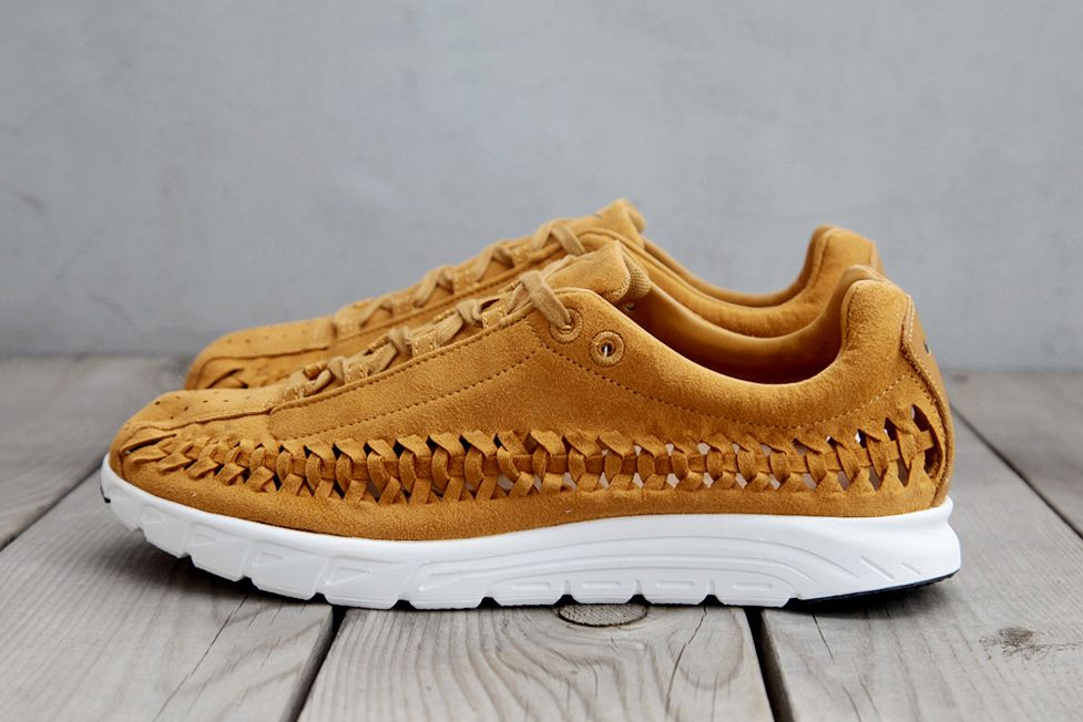 sports shoes b478c fc5cc Nike Mayfly Woven QS Summer 2013  Sneakers  Pinterest  Mayfly, Summer  and Footwear