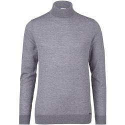Photo of Turtleneck sweater for men