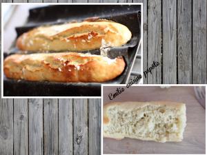 Baguette magique | Emilie cuisine et papote !
