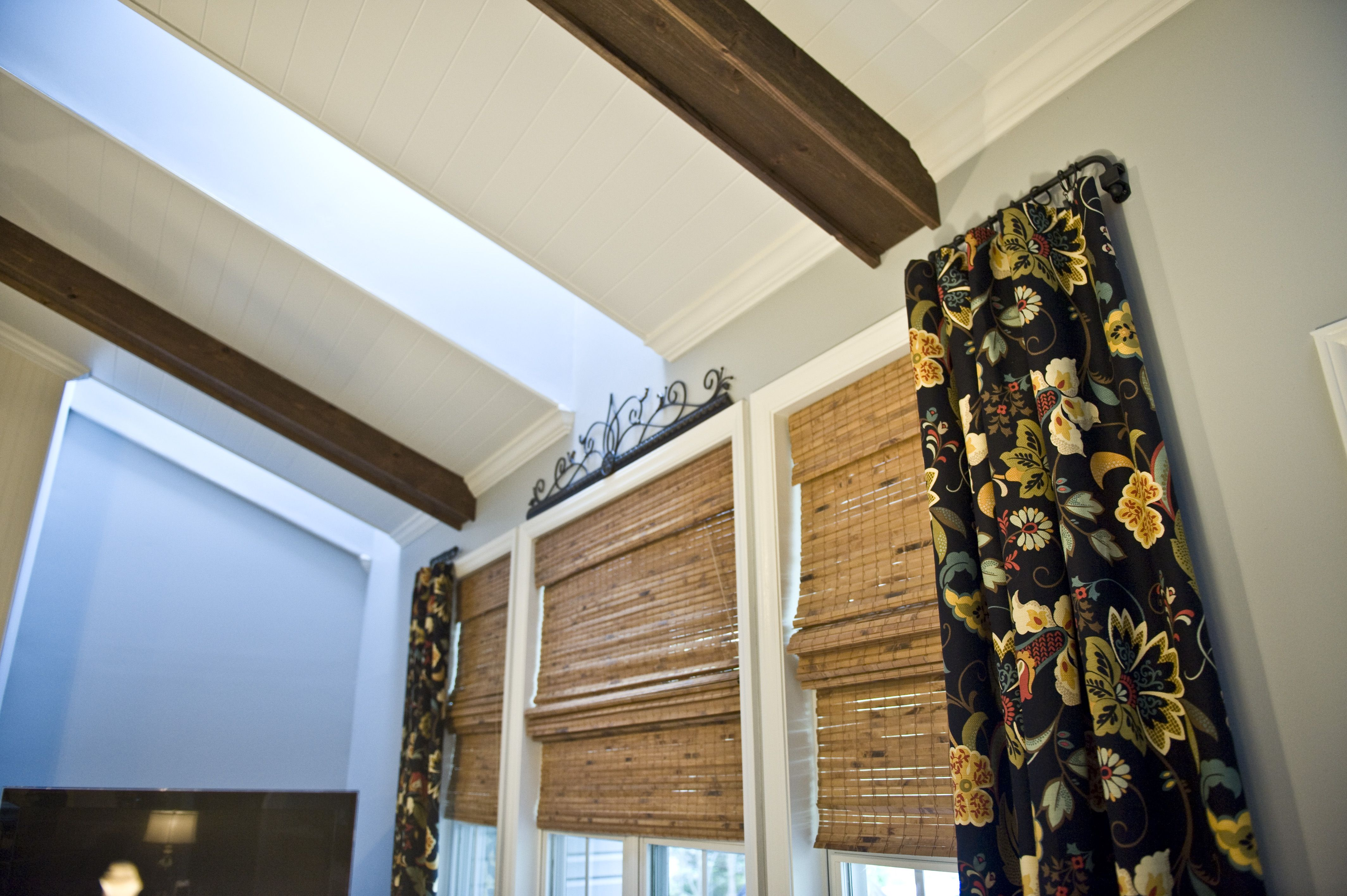select shutters unique in something staging decorating image fabric drapery blinds cornwall interior