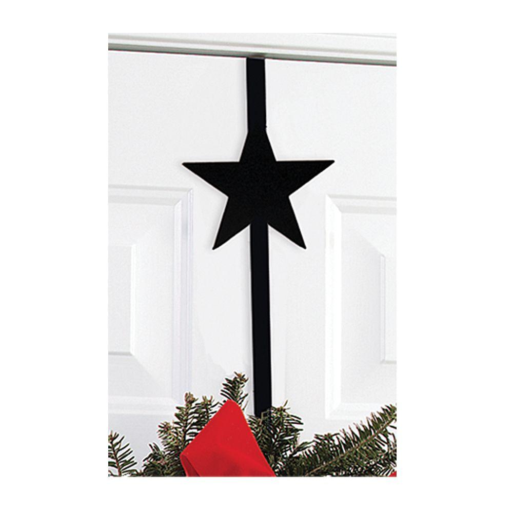 Star - Wreath Hanger