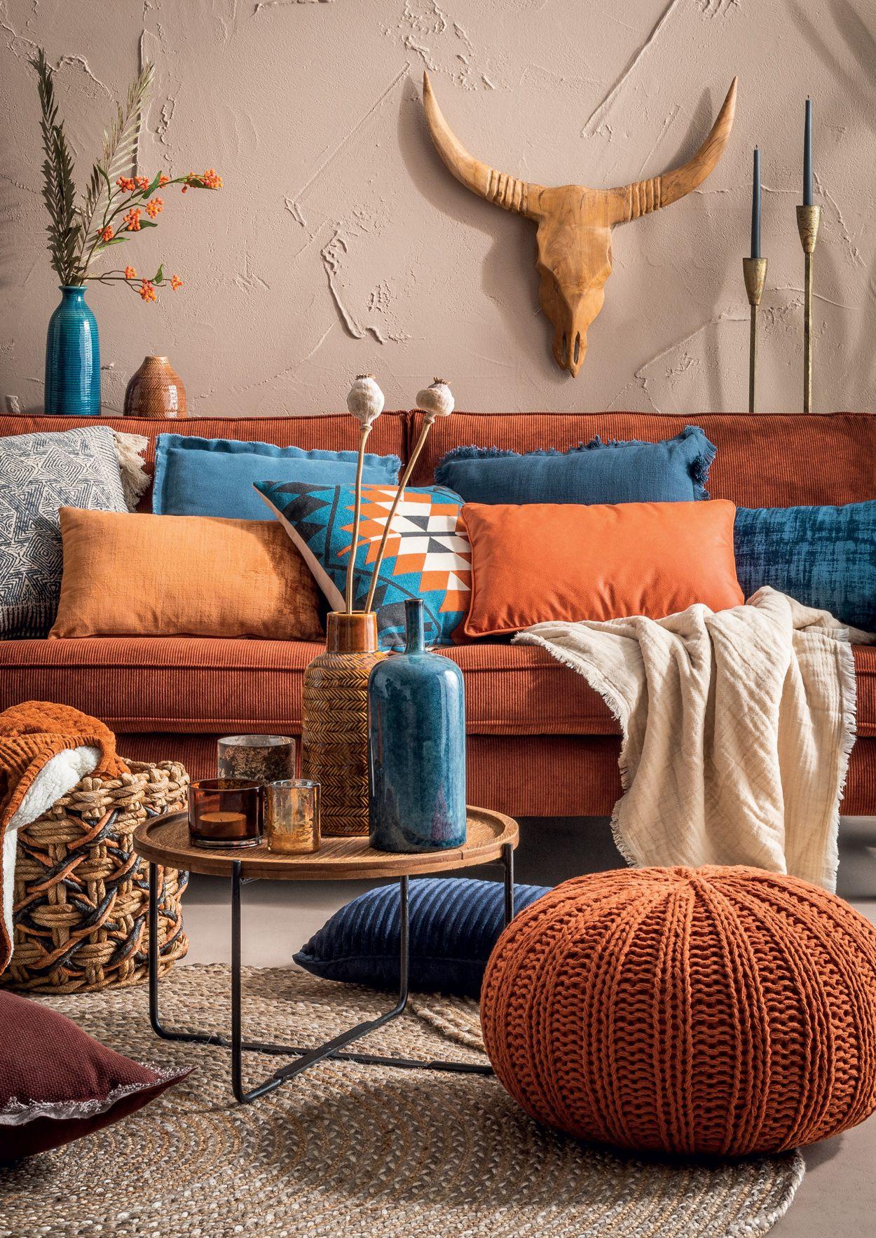 Zo richt je je huis stijlvol en betaalbaar in • Woonhome