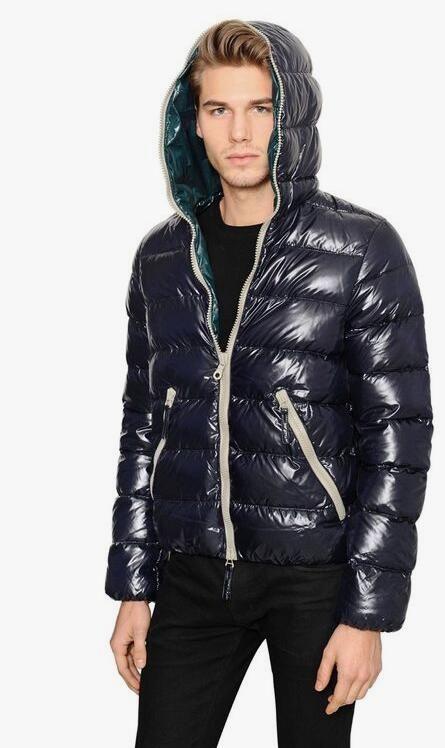 309296437 Moncler winter men's black duvet to keep warm 2017 new #duve ...
