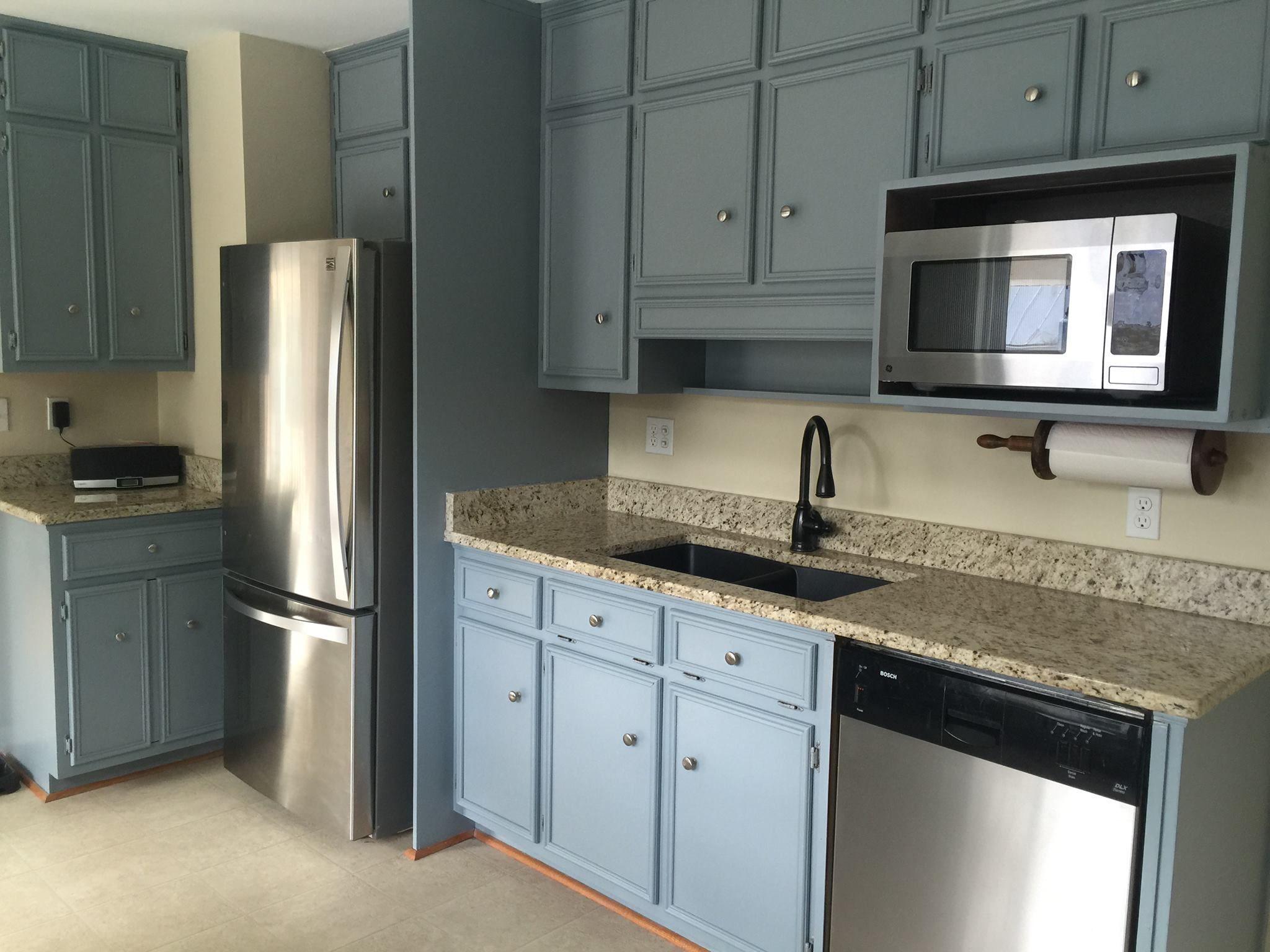 van courtland blue painted cabinets bedroom vanity set blue painted kitchen cabinets blue on kitchen cabinets blue id=45981