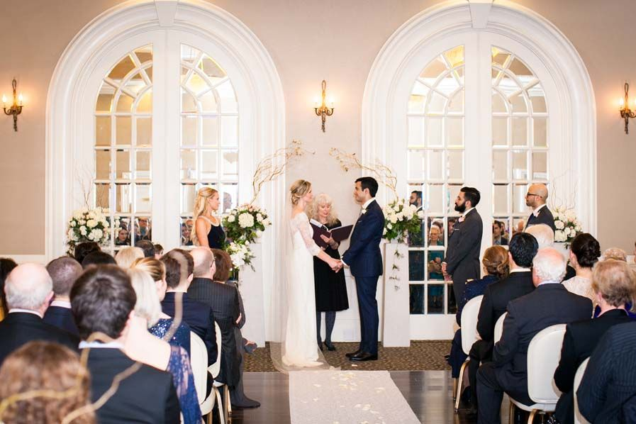 The Sterling Hotel Sacramento Wedding Venue Located In Heart Of Downtown