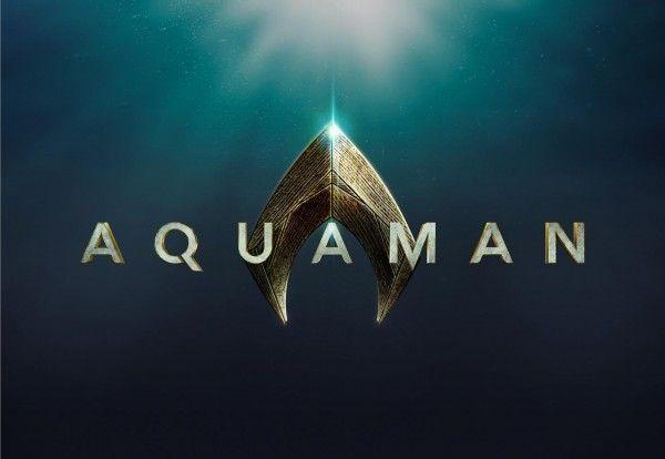 Aquaman Logo Aquaman Logo Aquaman New Aquaman