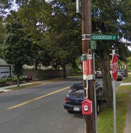 Is it good enough? (Goodenough Street, Brighton, Boston, MA, United States)