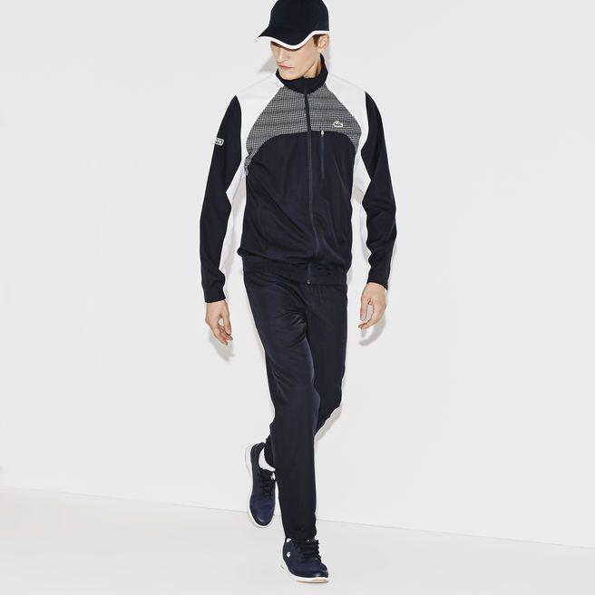 f9a4a1247a Lacoste Survêtement | clothing服装 en 2019 | Lacoste, Mens ...