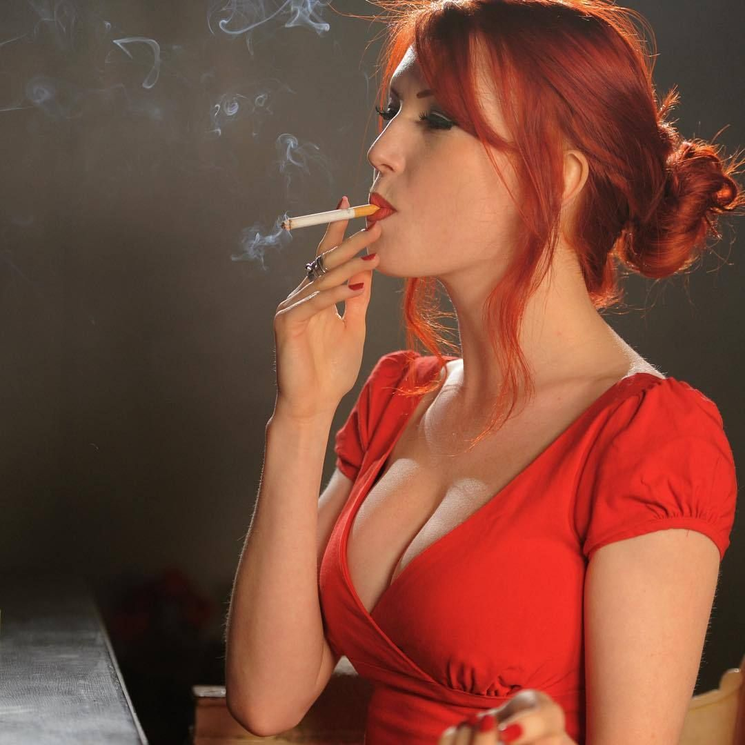 Smoking and breast agmentations
