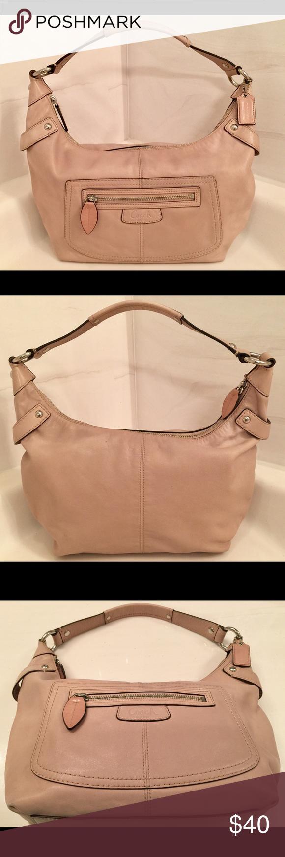 b8be6c9e2a ⚡️Coach women s purse  lady handbag  shoulder bag Coach women s handbag   shoulder purse