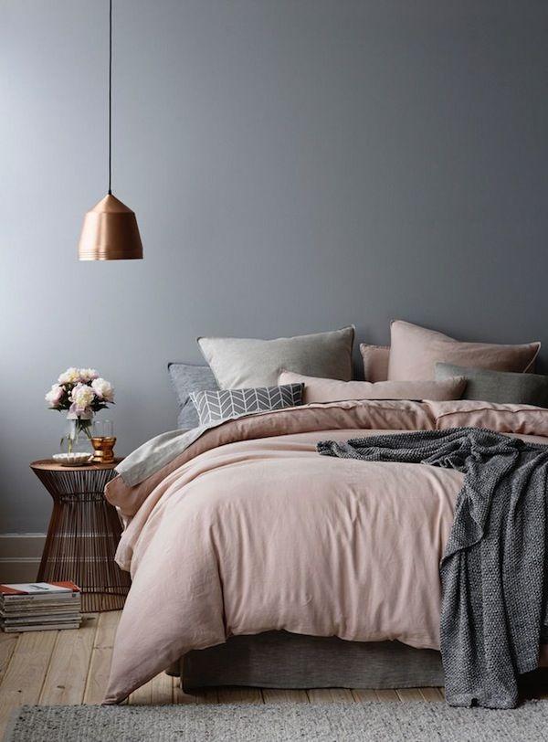 10 quartos cinza - Constance Zahn | Matrimoniale, Fotografia e ...