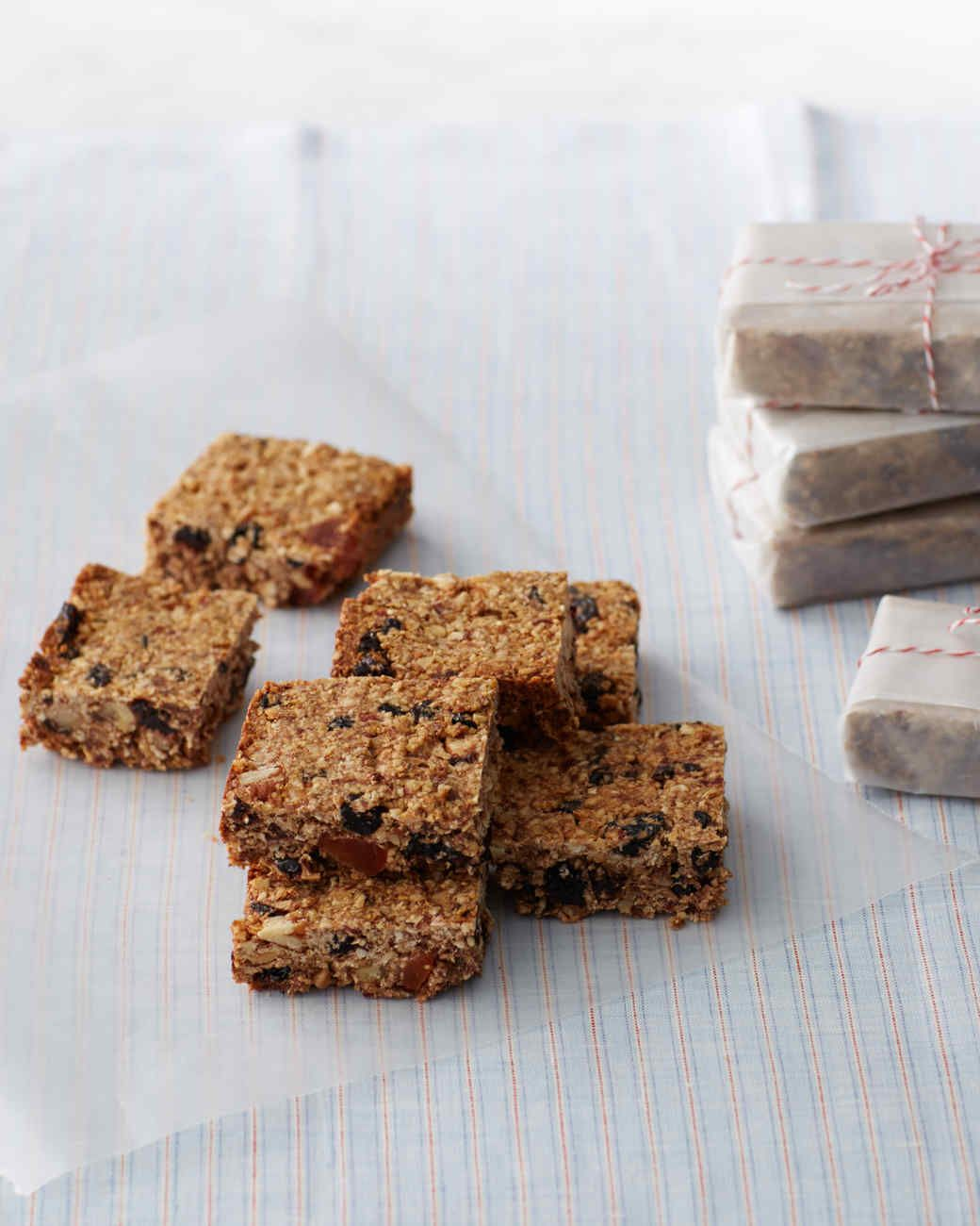 Dried Fruit And Nut Health Bars Recipe Recipe Breakfast Bars Healthy Breakfast Bars Recipe Fruit And Nut Bars