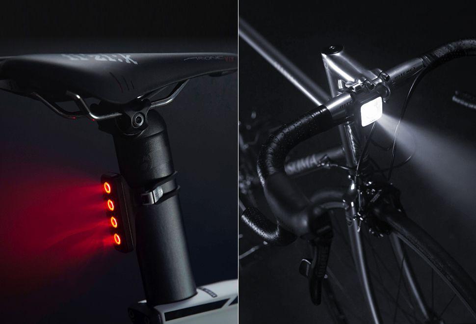 Knog Bike Lights Bike Lights Urban Bicycle Bike